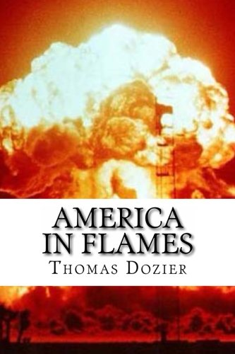 9781481237802: America in Flames