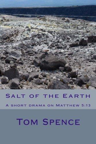 9781481239059: Salt of the Earth