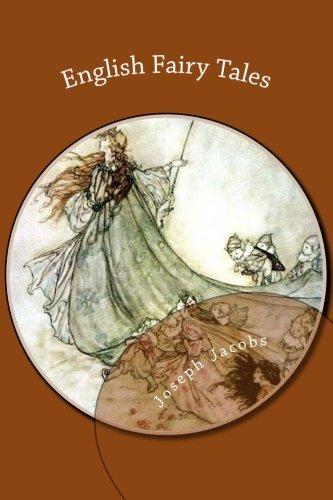 9781481239769: English Fairy Tales