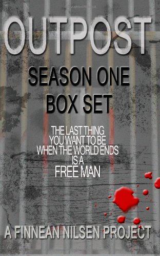 9781481241441: Outpost Season One Box Set