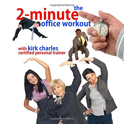 9781481242714: The 2-Minute Office Workout
