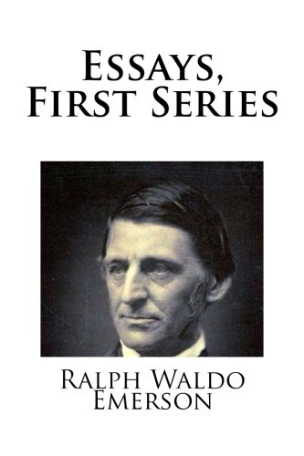 9781481242783: Essays, First Series