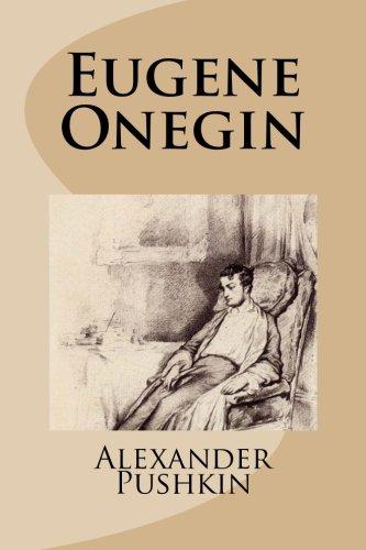 9781481242974: Eugene Onegin