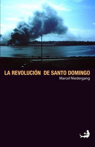 9781481244008: La Revolución de Santo Domingo (Spanish Edition)