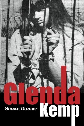 9781481244046: Glenda Kemp: Snake Dancer
