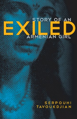 9781481245012: Exiled: Story of an Armenian Girl