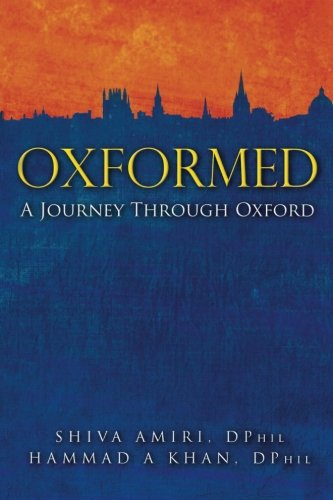 9781481245043: Oxformed: A Journey Through Oxford