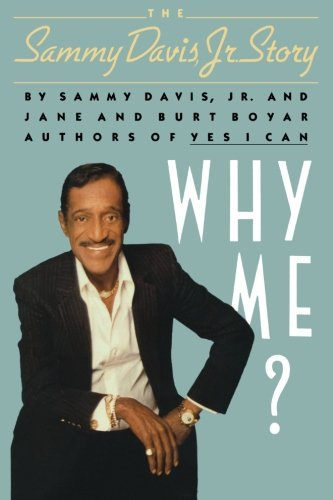 9781481249355: Why Me? (Sequel to YES I CAN)