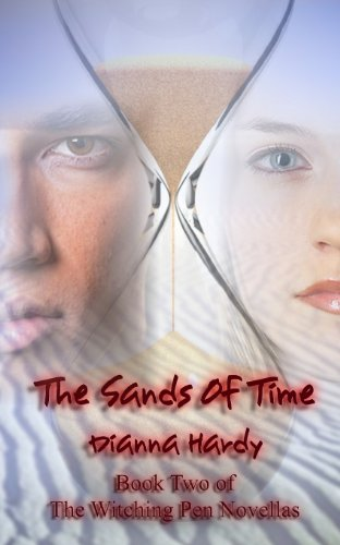 9781481250696: The Sands Of Time (The Witching Pen Novellas, no.2)