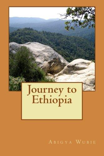 9781481251235: Journey to Ethiopia