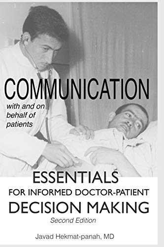 9781481252171: Communication with and on Behalf of Patients: Essentials for informed doctor-patient decision making