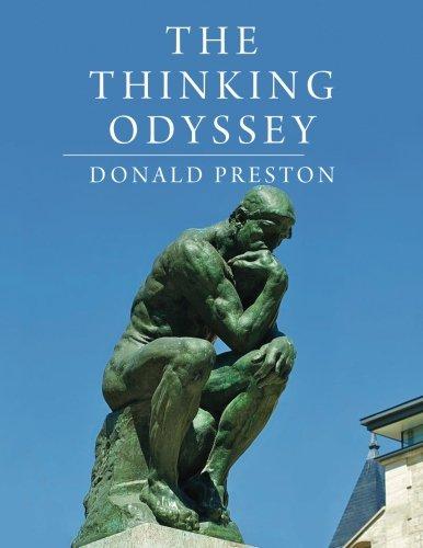9781481254137: The Thinking Odyssey