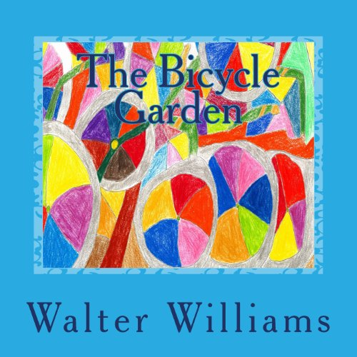 9781481258753: The Bicycle Garden