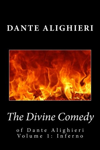 9781481259422: The Divine Comedy: Inferno: 1