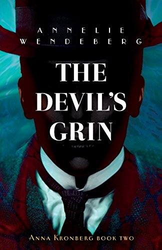 9781481262262: The Devil's Grin (Kronberg Crimes)