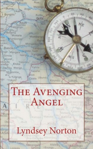 9781481265096: The Avenging Angel