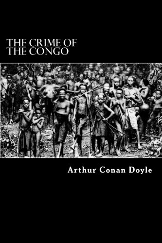 9781481265386: The Crime of the Congo