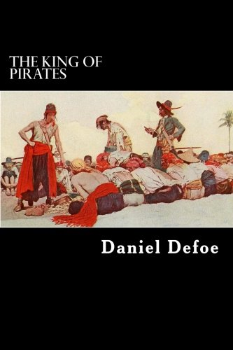 9781481265805: The King of Pirates