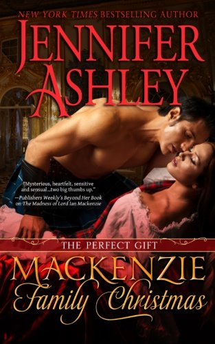 9781481268004: A Mackenzie Family Christmas: The Perfect Gift (Highland Pleasures)
