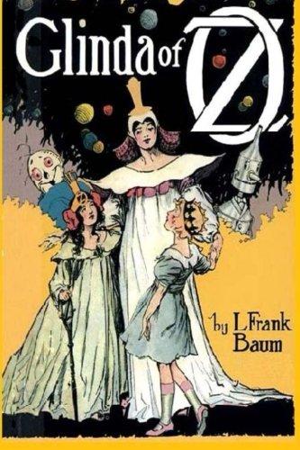 9781481269773: Glinda of Oz