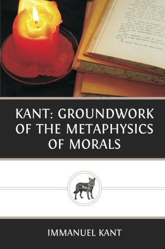 9781481270298: Kant: Groundwork of the Metaphysics of Morals