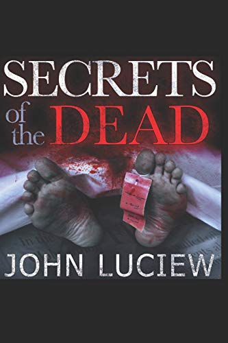 9781481274173: Secrets of the Dead (A Lenny Holcomb Mystery)