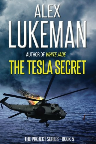9781481275255: The Tesla Secret: The Project: Book Five (Volume 5)