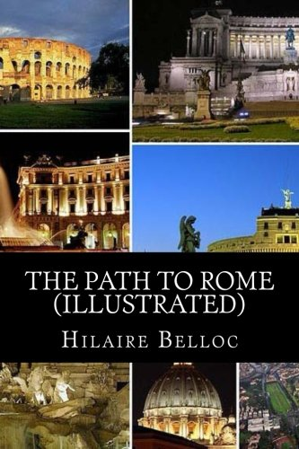 9781481275378: The Path to Rome (Illustrated)