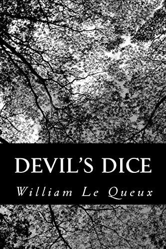 9781481275828: Devil's Dice