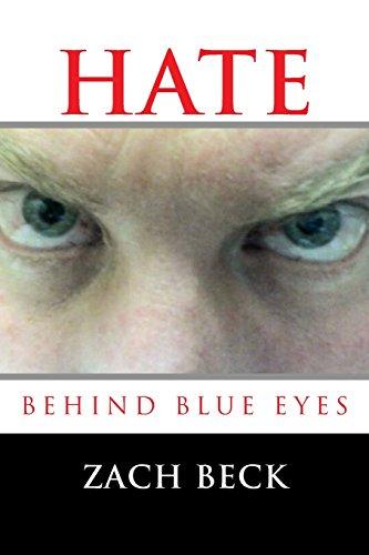 9781481277754: Hate Behind Blue Eyes