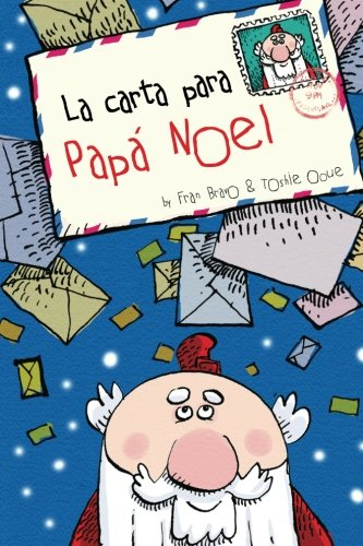 9781481278577: La carta para Papa Noel (Spanish Edition)