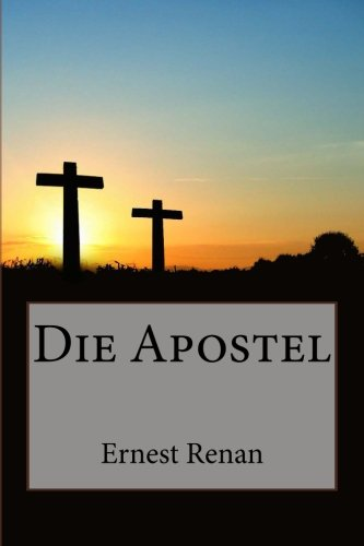 9781481283847: Die Apostel (German Edition)