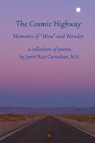 9781481285315: The Cosmic Highway: Moments of