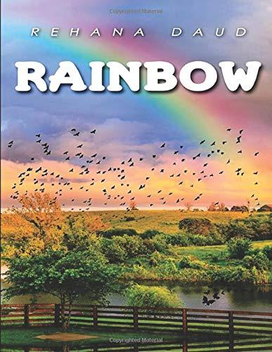 9781481287005: Rainbow: Poems Encompassing Life