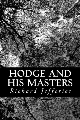 9781481291200: Hodge and His Masters