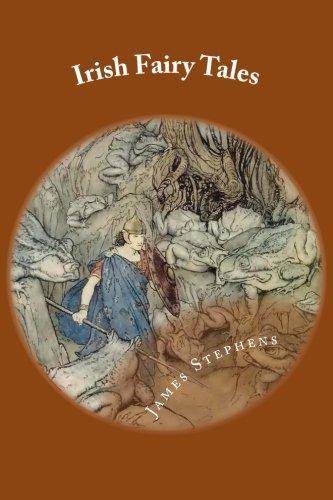 9781481293518: Irish Fairy Tales