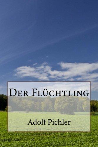 9781481293778: Der Fl�chtling