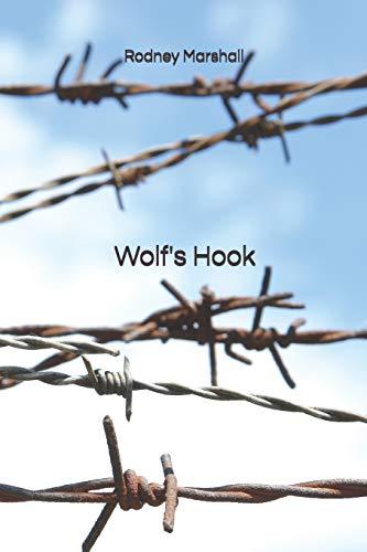 9781481295833: Wolf's Hook