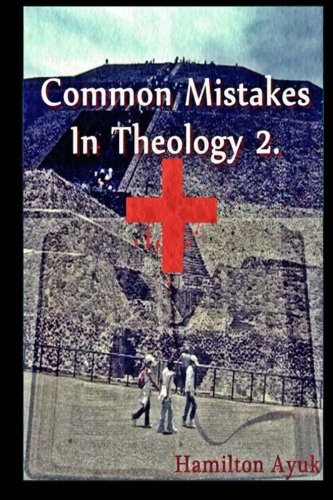 9781481295840: Common Mistakes In Theology 2