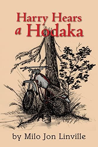9781481296175: Harry Hears A Hodaka