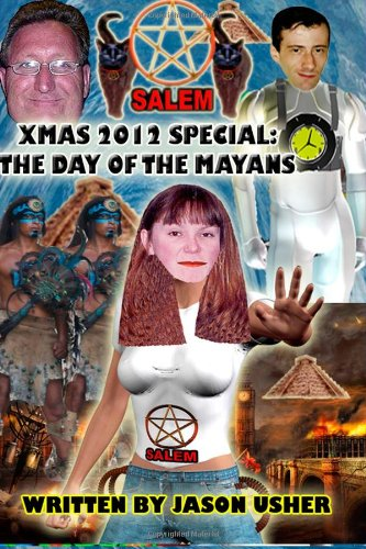 9781481296601: Salem. Xmas 2012 Special: Day Of The Mayans.
