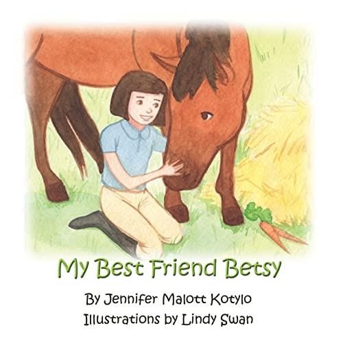 9781481297967: My Best Friend Betsy