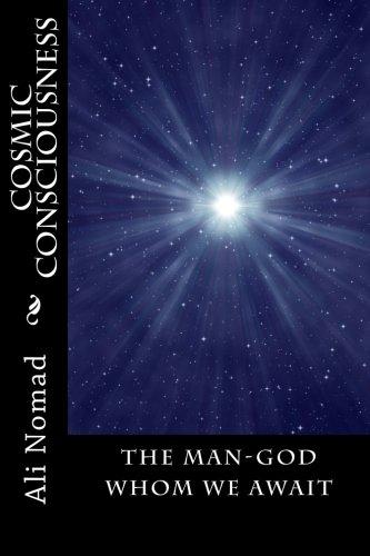 9781481299015: Cosmic Consciousness: The Man-God Whom We Await