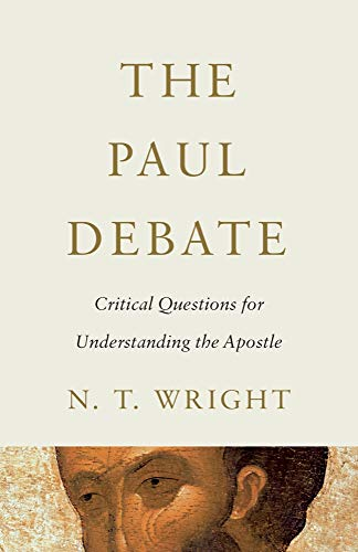 9781481304177: The Paul Debate: Critical Questions for Understanding the Apostle