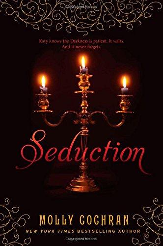 Seduction (Legacy): Cochran, Molly