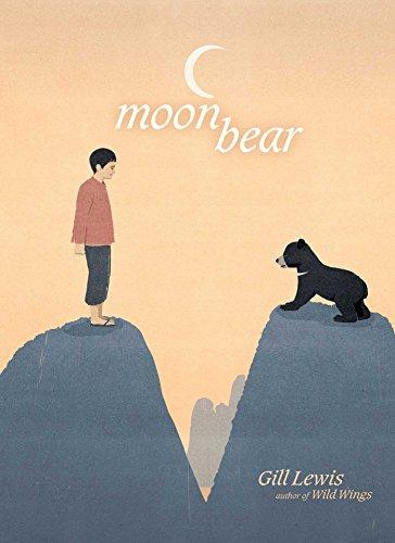 9781481400947: Moon Bear