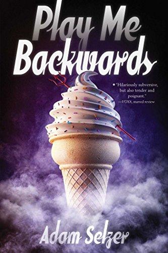 9781481401036: Play Me Backwards