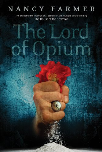 9781481401067: The Lord of Opium