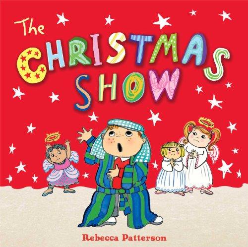 9781481401142: The Christmas Show