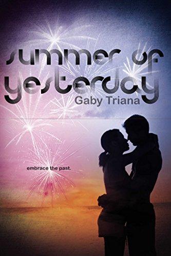 9781481401302: Summer of Yesterday
